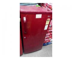 195 Ltrs Fridge for Rent in Madhapur Hyderabad  (India)