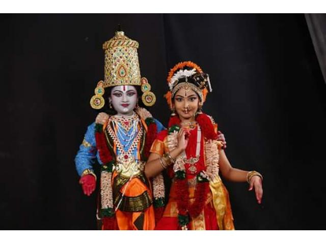 Men Traditional dancewear for rent in Hyderabad Kukatpally