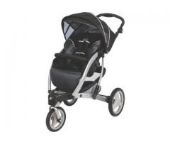 Graco Trekko jogging stroller for Rent in Hyderabad (INDIA)