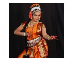 Women Traditional dancewear for rent in Hyderabad Kukatpally