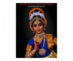 Women Classical dance Costumes for rent in Hyderabad
