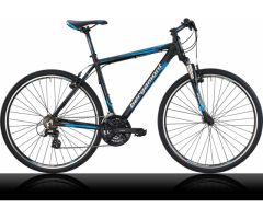 Bicycle (Bergamont Helix) for rent in Hyderabad