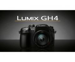 Panasonic Lumix GH4 on Rent in Hyderabad - Dslr on Rent
