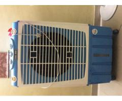 Air cooler for rent in