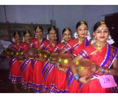 Women Traditional dance Accessories