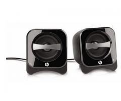 Brand New HP 2.0 Compact Speakers