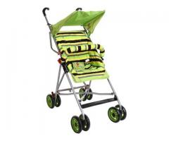 Sunbaby Trendy Baby Buggy(Green)