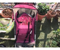 baby stroller on rent