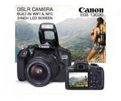 DSLR for rent in Goa