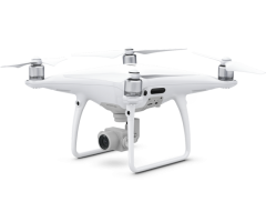 DJI phantom 4 pro 4k for rent