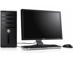 Desktops On Rent In Bangalore