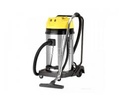 Heavy duty Commercial wet and dry vacuum cleaner for rent in Hyderabad