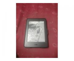 "Kindle Paperwhite, 6"" High Resolution Display (300 ppi) with Built-in Light"