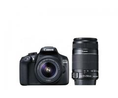 Dslr Camera for rent