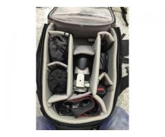 Canon Mark 4 for rent with full kit for 3000 only