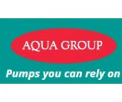 Solar Pumps - aquagroup.in