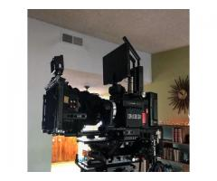 RED Helium 8K Rental Service