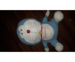 Doraemon teddy on rent