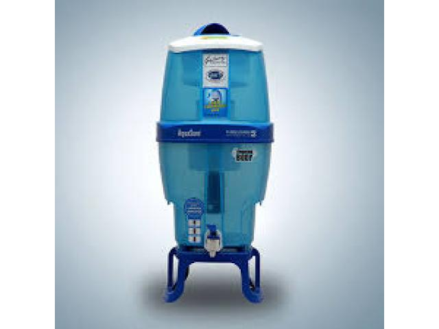 Eureka Forbes 20 Ltr Galaxy Aquasure Gravity Water Purifier