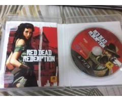 Ps3 read dead redemption