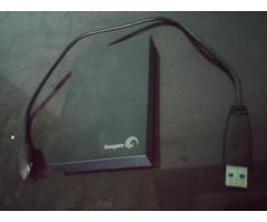 1TB hard disk for rent
