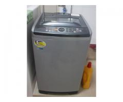 Samsung Fully Automatic Washing Macine for sale