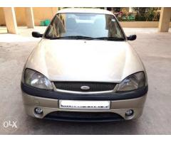 Ford ikon 1.3 flair 2007 Single owner