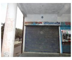 Space for Bank ATM/commercial shop on Rent- Kalpana Nagar, Bhopal