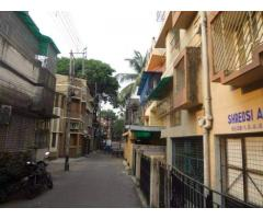Residential Apartment for Rent in Shreosi Apartment, Dhakuria, Kolkata South