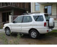 Tata Safari 2.2 Dicor 6 months old Available for Rent In bangalore