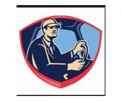EXPERIENCED DRIVER AVAILABLE WITH LOW PRICE