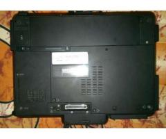 HP EliteBook 2760p 12-Inch LED Tablet PC - Core i5, i5-2520M, 2.5GHz for rent in Delhi
