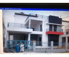 3BHK Duplex House On Rent In Housing Board Colony, Boriyakala, Raipur