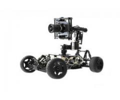 Hire RC Car Cine Camera Dolly Freefly Tero in Mumbai India