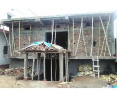 Commercial Space available on rent in Kasia, Kushinagar, UP