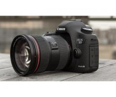 Canon 5D Mark III for VERY LOW RENT in Chennai