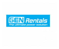Generator Rentals, Generator for rent in hyderabad